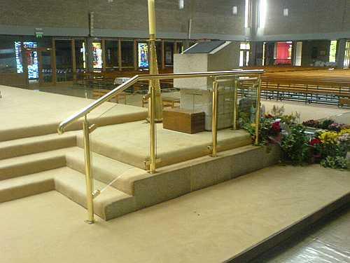 Church Art Metals Metal Fabrication Specialists